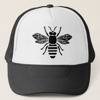 Casquette abeille wasp hummel insect wespe bee fly honey