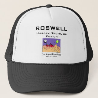 Casquette ABH Roswell