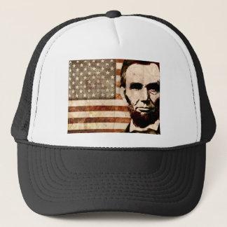 Casquette Abraham Lincoln