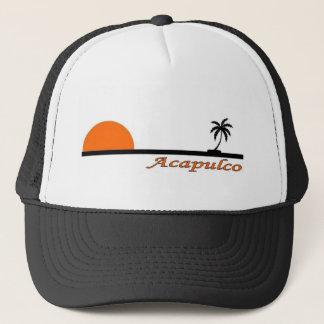 Casquette Acapulco, Mexique