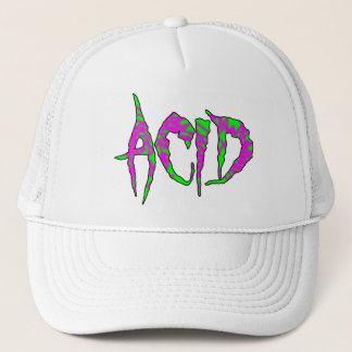 Casquette acide 2