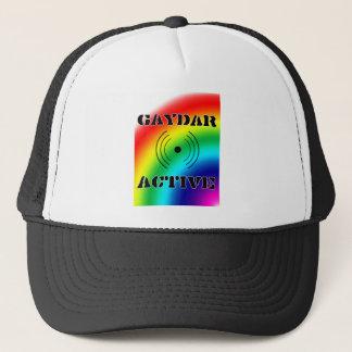 Casquette Active I de Gaydar