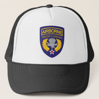 Casquette Airborne Troop Carrier