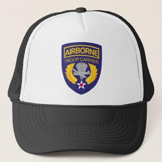 Casquette Airborne Troop Carrier