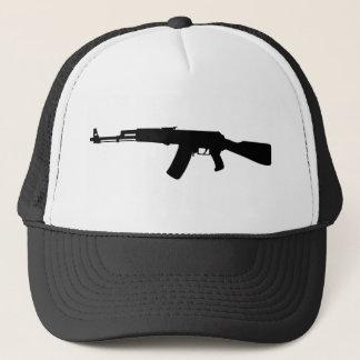 CASQUETTE AK - 47