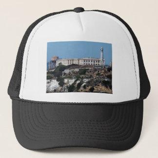 Casquette Alcatraz