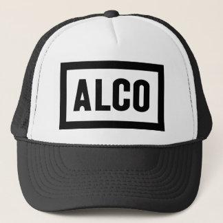 Casquette ALCO - Actionné par Alco Locomotive Company