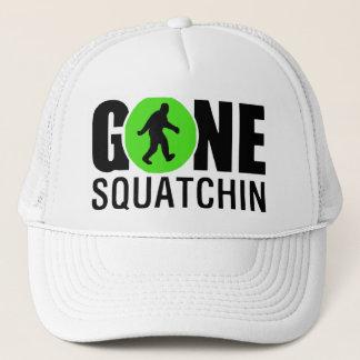 Casquette allé de Squatchin - édition de New
