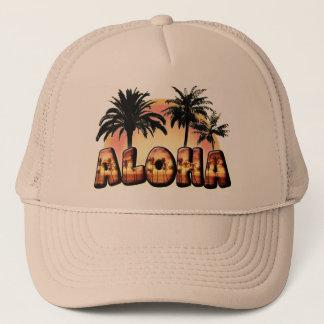 Casquette Aloha