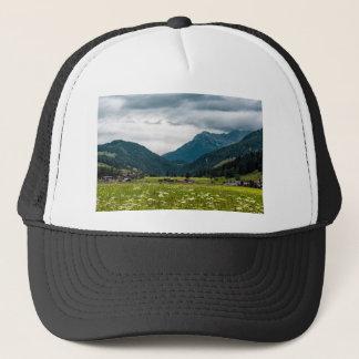 Casquette Alpes autrichiennes
