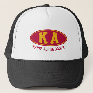 Casquette Alpha cru de l'ordre | de Kappa