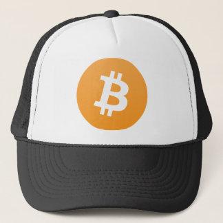 Casquette Amant de Bitcoin