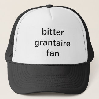 casquette amer de fan de grantaire