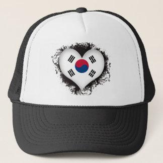 Casquette Amour Corée du Sud du cru I