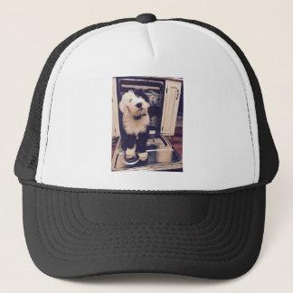 Casquette Amour de chien de berger