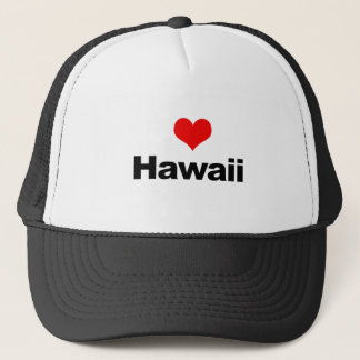Casquette Amour Hawaï