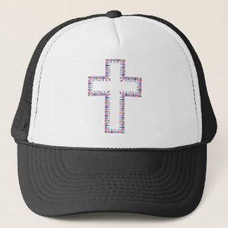 Casquette Amour le Christ