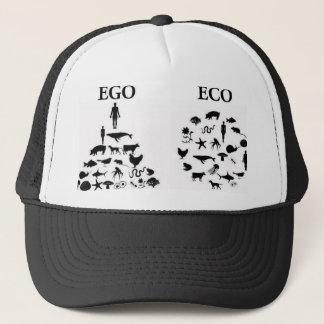 Casquette Amour-propre/casquette d'Eco