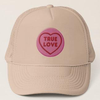Casquette Amour vrai