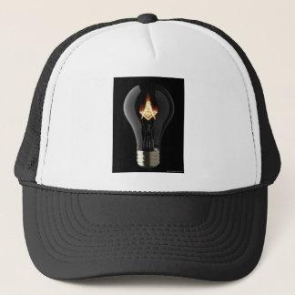 Casquette Ampoule