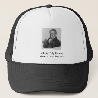 Casquette Anthony Philip Heinrich
