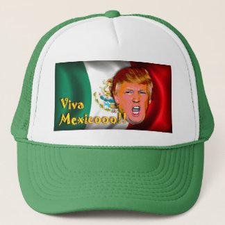 Casquette Anti- chapeau du Mexique de vivats de Donald Trump