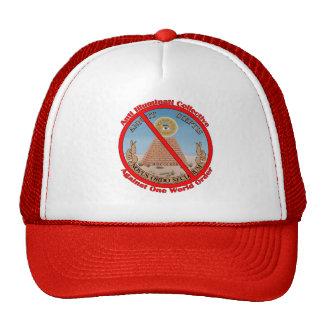 casquette anti illuminati