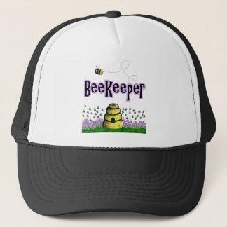 Casquette apiculteur