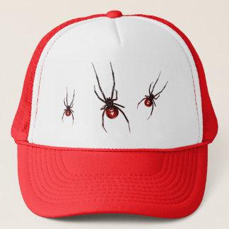 Casquette Araignée de Redback