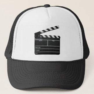 Casquette Ardoise de film de film de bardeau