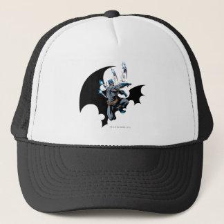 Casquette Armes de jets de Batman