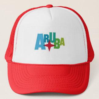 Casquette Aruba