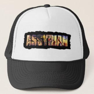 casquette assyrien