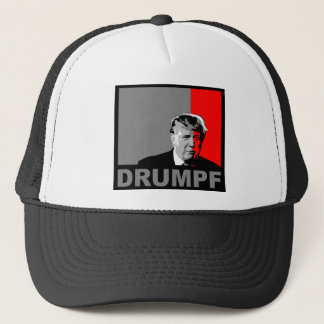 Casquette Atout = Drumpf