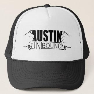 Casquette Austin a défait le logo