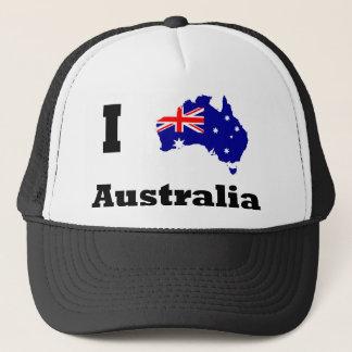 Casquette australia4