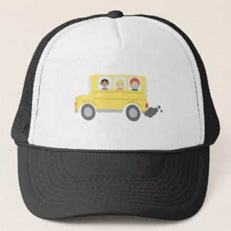 Casquette Autobus scolaire
