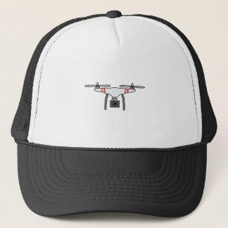 Casquette Avant de vol de Quadcopter de bourdon