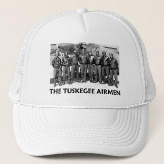 Casquette Aviateurs de Tuskegee