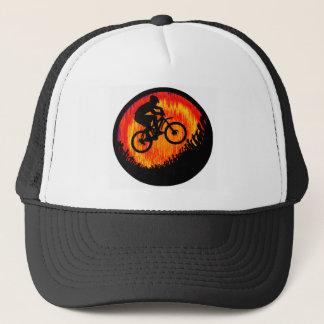 Casquette Avis d'âmes de vélo