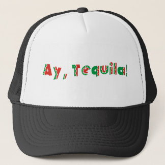 Casquette Ay tequilas