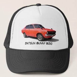 Casquette B210 ensoleillé de Datsun
