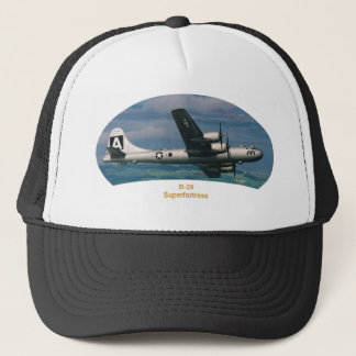 Casquette B-29 Superfortress