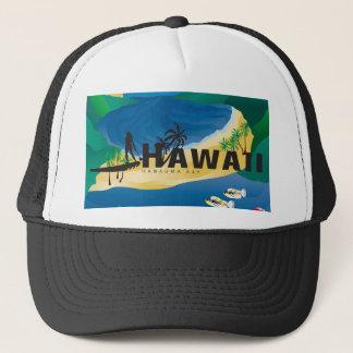Casquette Baie Hawaï de Hanauma