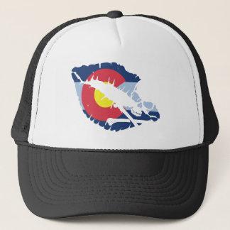 Casquette baiser du Colorado
