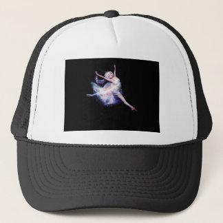 Casquette Ballet de galaxie