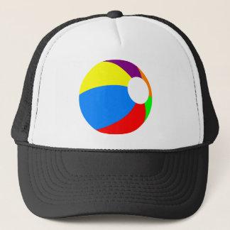 Casquette Ballon de plage