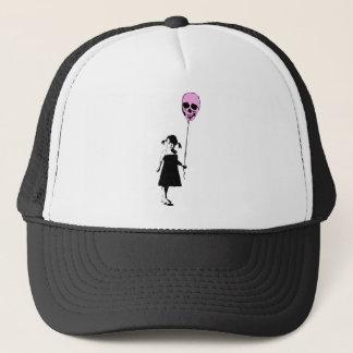 Casquette Balloon Girl