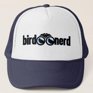 Casquette Ballot d'oiseau