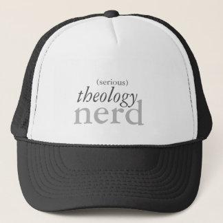 Casquette Ballot sérieux de théologie